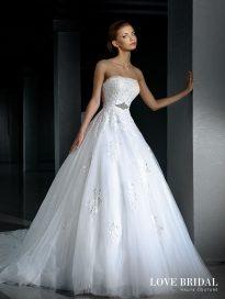 Купить пышное свадебное платье Love Bridal арт.14218