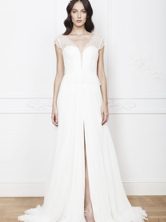 Свадебное платье арт.ANNE