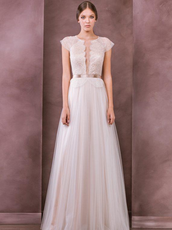 Свадебное платье Divine Atelier арт. ANTONIA