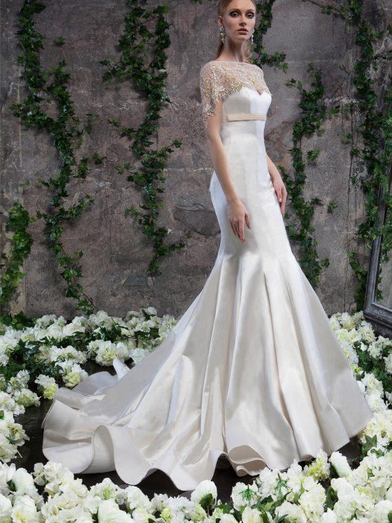 Свадебное платье Астра от Svetlana Lyalina