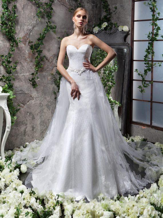 Свадебное платье Эдмонда от Svetlana Lyalina