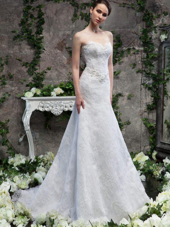 Свадебное платье Элоиса от Svetlana Lyalina