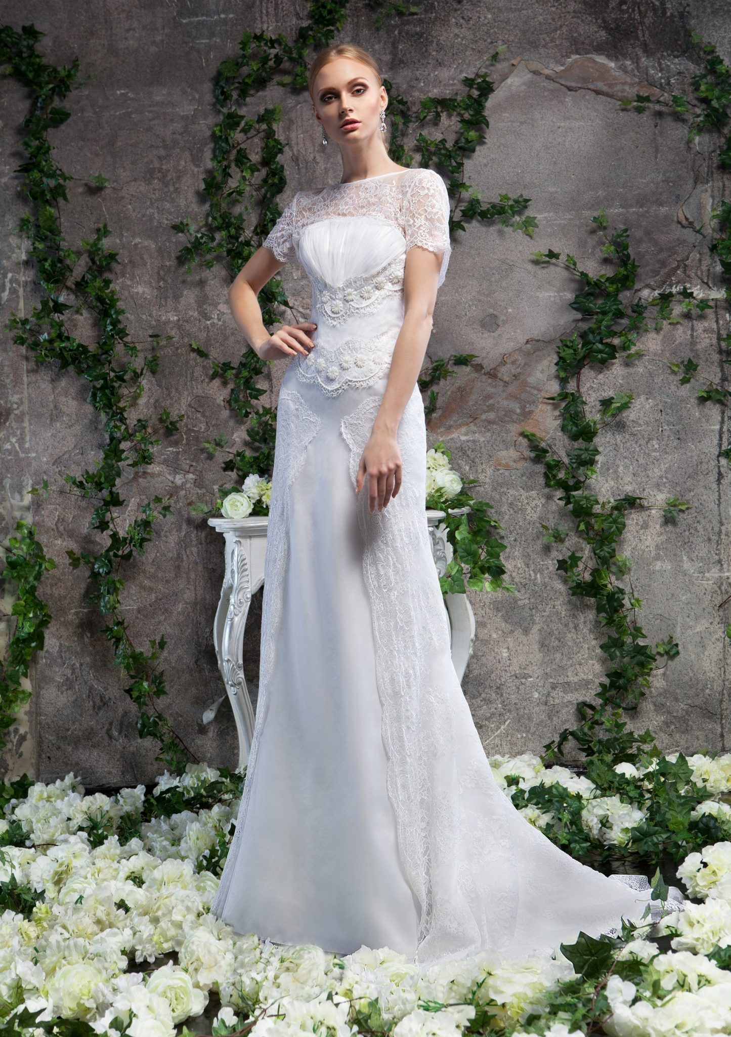 Свадебное платье Фиоренца от Svetlana Lyalina