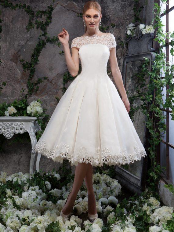 Свадебное платье Грейс от Svetlana Lyalina