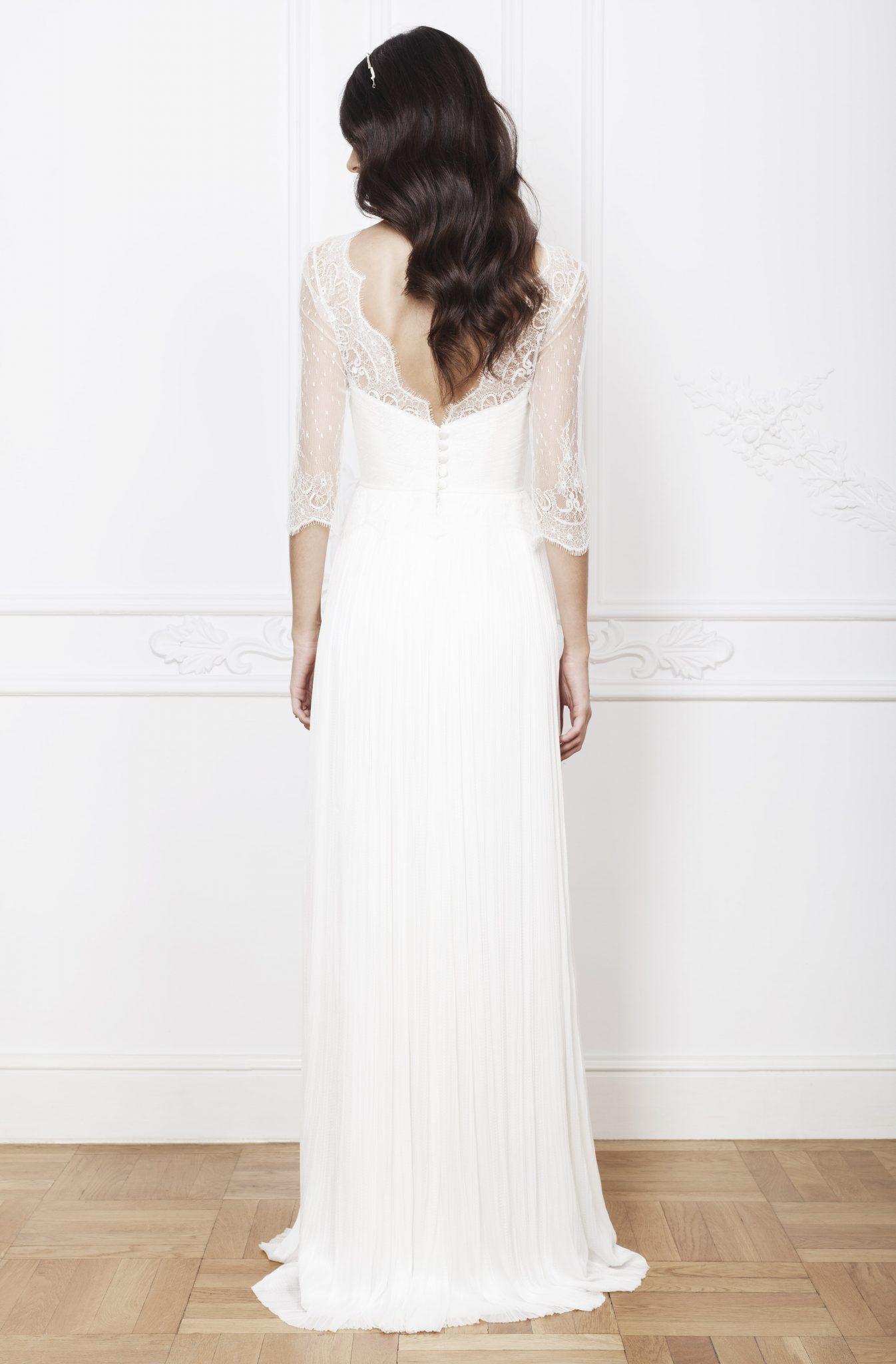 Свадебное платье арт.ILSE Divine Atelier