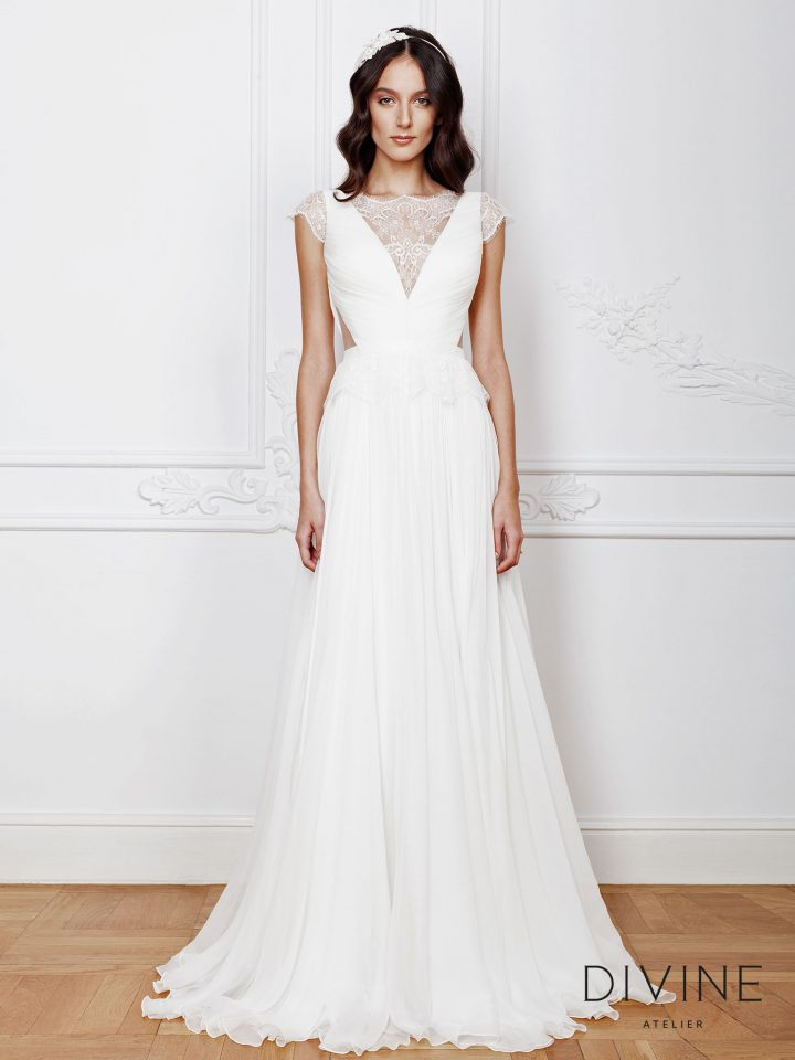Свадебное платье Divine