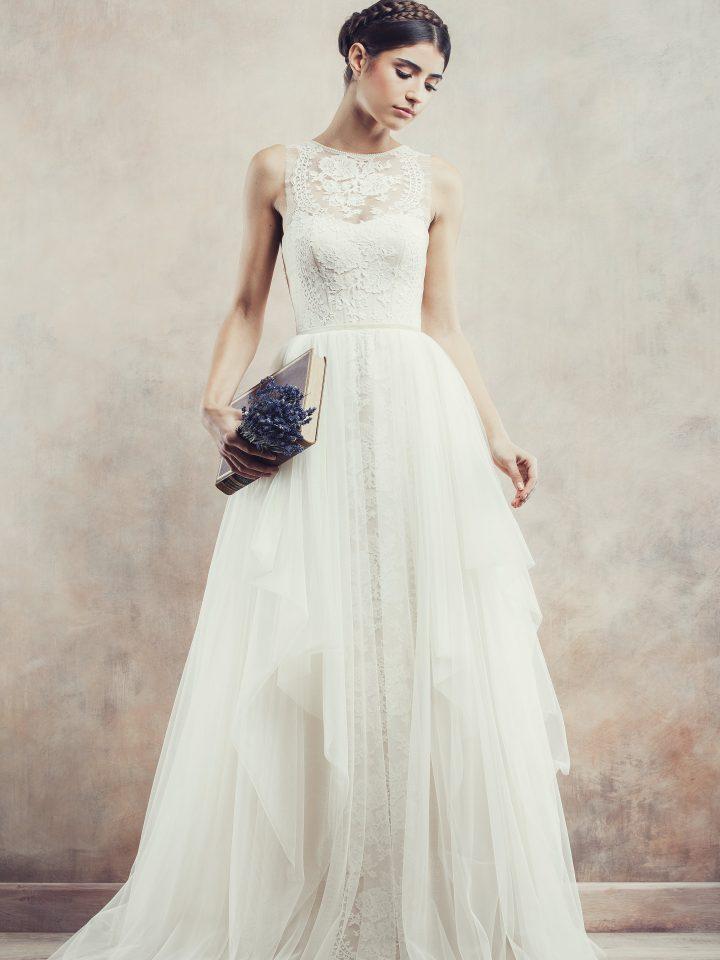 Свадебное платье Divine Atelier арт. ANISIA