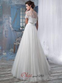 Olga Sposa свадебные платья коллекция Карамель